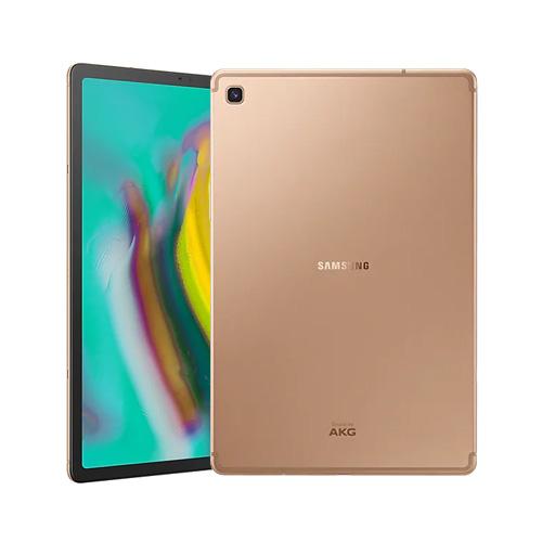 삼성전자 갤럭시탭 S5e 267.2mm 2019년 LTE RAM4G-64GB, SM-T725, 골드