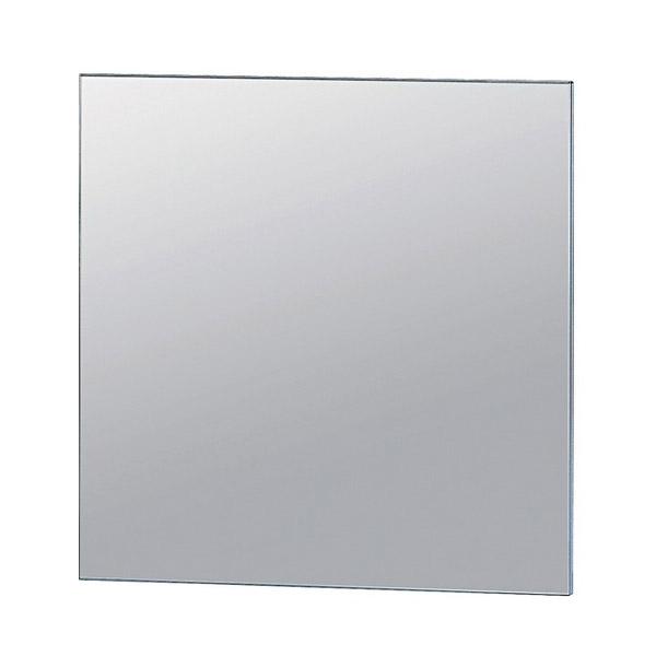 코시나 욕실 AL 누드거울 600 x 600 mm, 혼합 색상
