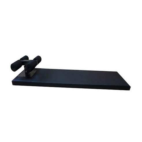 헬스타운 윗몸일으키기 싯업보드 HT-3300, 블랙