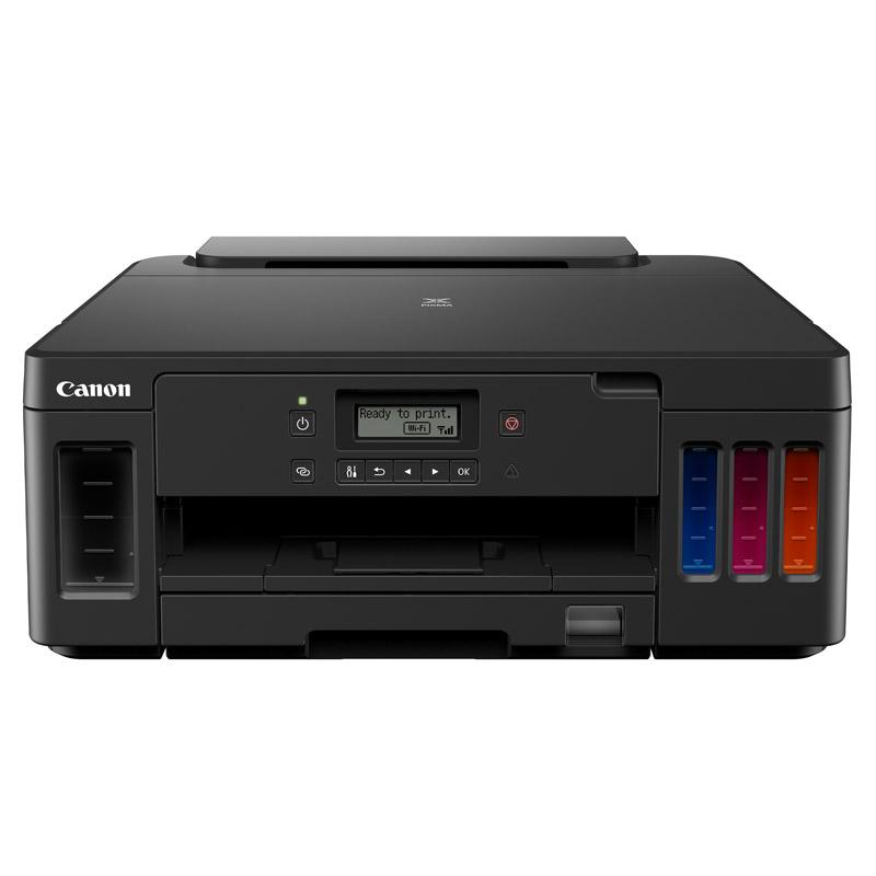 캐논 무한 유무선 프린터 G5090, 혼합 색상