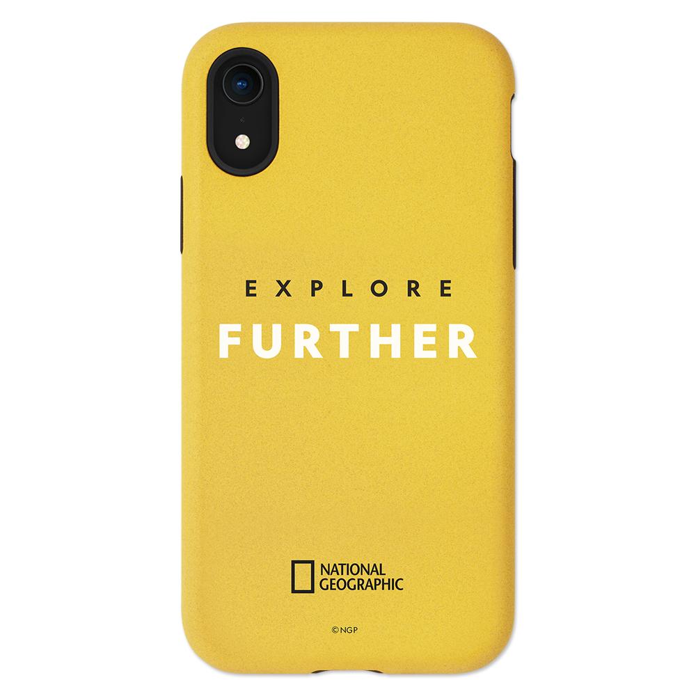 내셔널지오그래픽 익스플로어 퍼더 에디션 샌디 더블 프로택티브 휴대폰 케이스