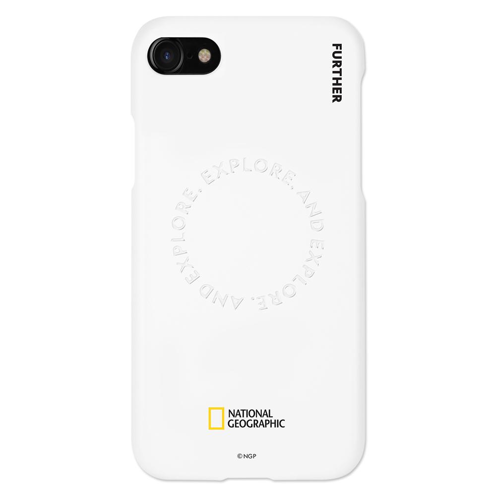 내셔널지오그래픽 익스플로어 퍼더 에디션 슬림핏 휴대폰 케이스