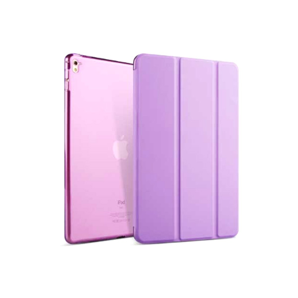 오펜트 태블릿pc 스마트 슬림 소프트케이스, 퍼플