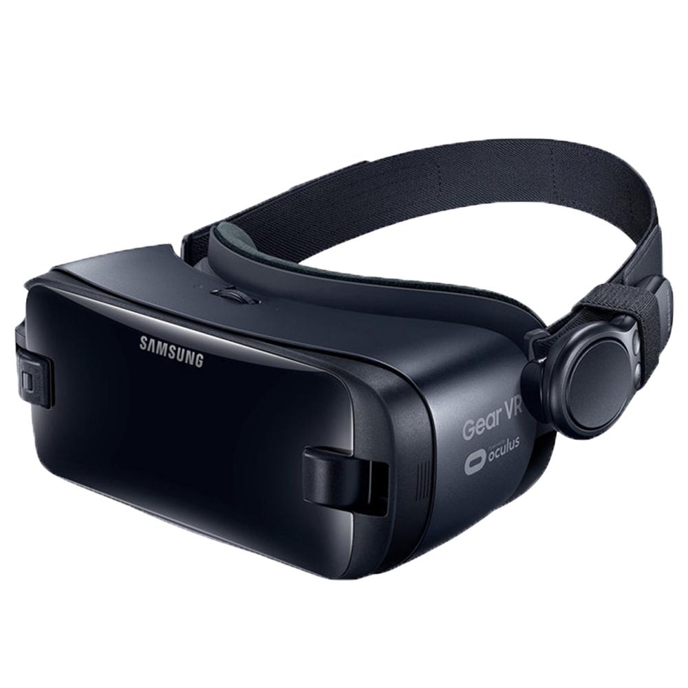 삼성전자 2019 기어 VR with 컨트롤러 SM-R3250