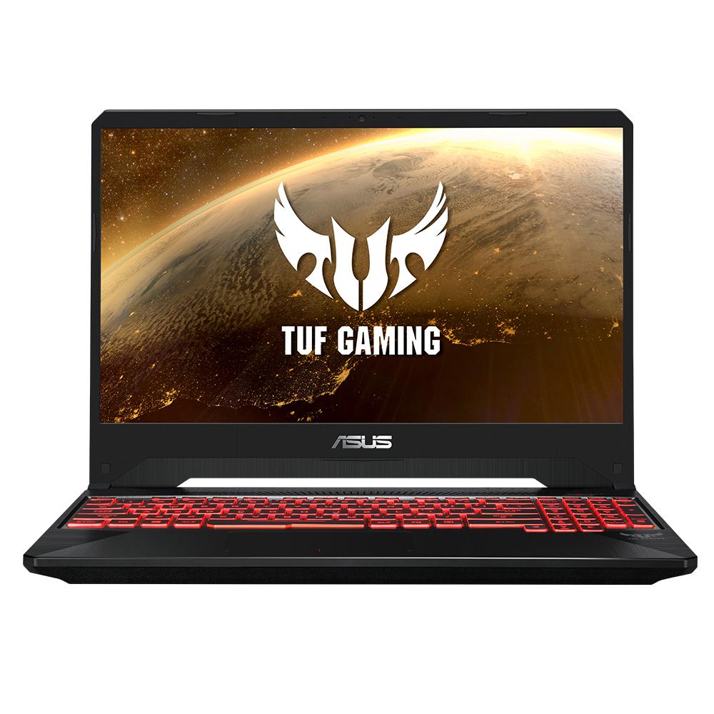 에이수스 TUF FX505DD-BQ080 게이밍노트북 FX505D(AMD Ryzen 7-3750H 39.62cm GTX1050), 256GB, 8GB, Free DOS