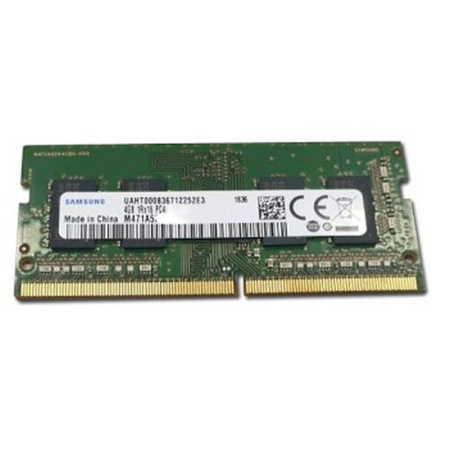 삼성전자 노트북용 메모리 DDR4 4GB PC4-21300