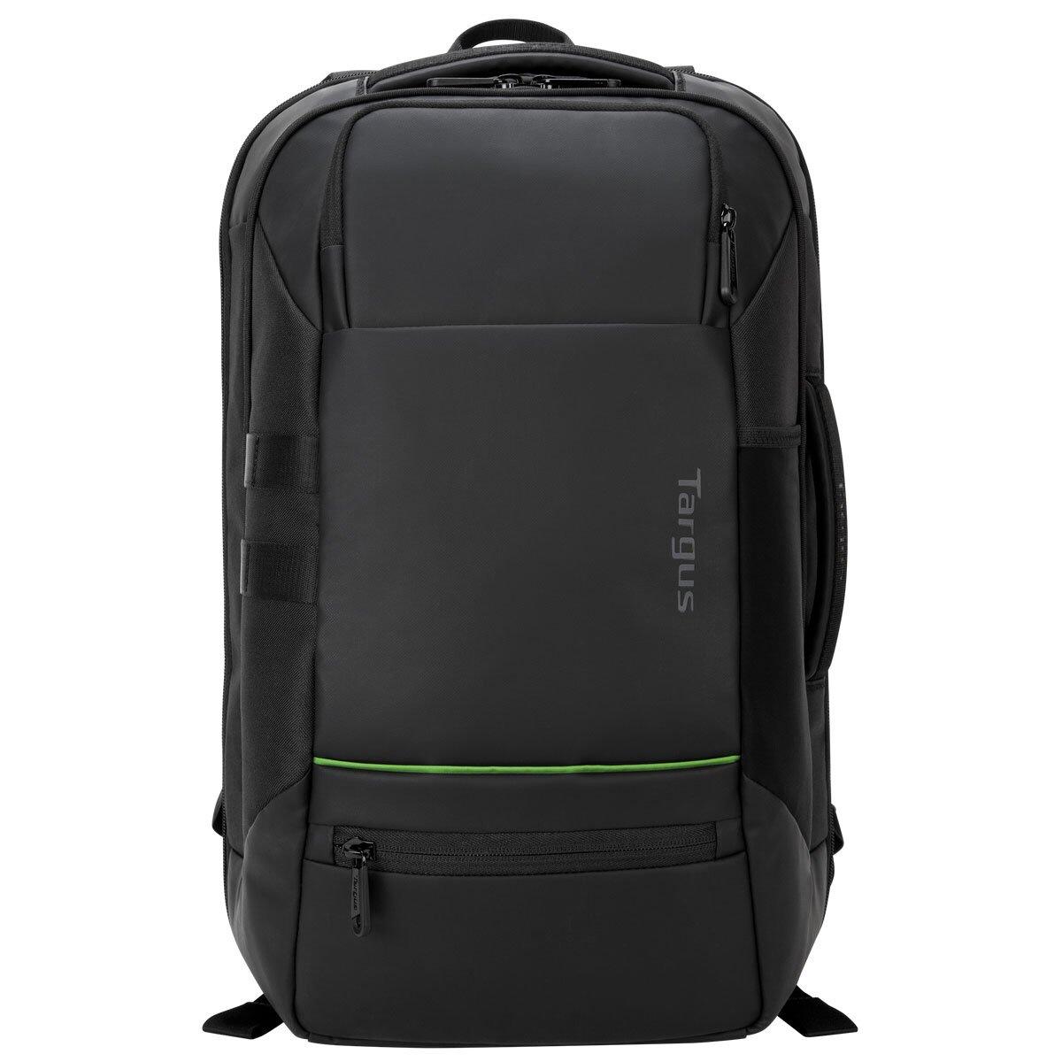 타거스 Balance Smart 노트북 백팩 TSB921AP, 혼합 색상