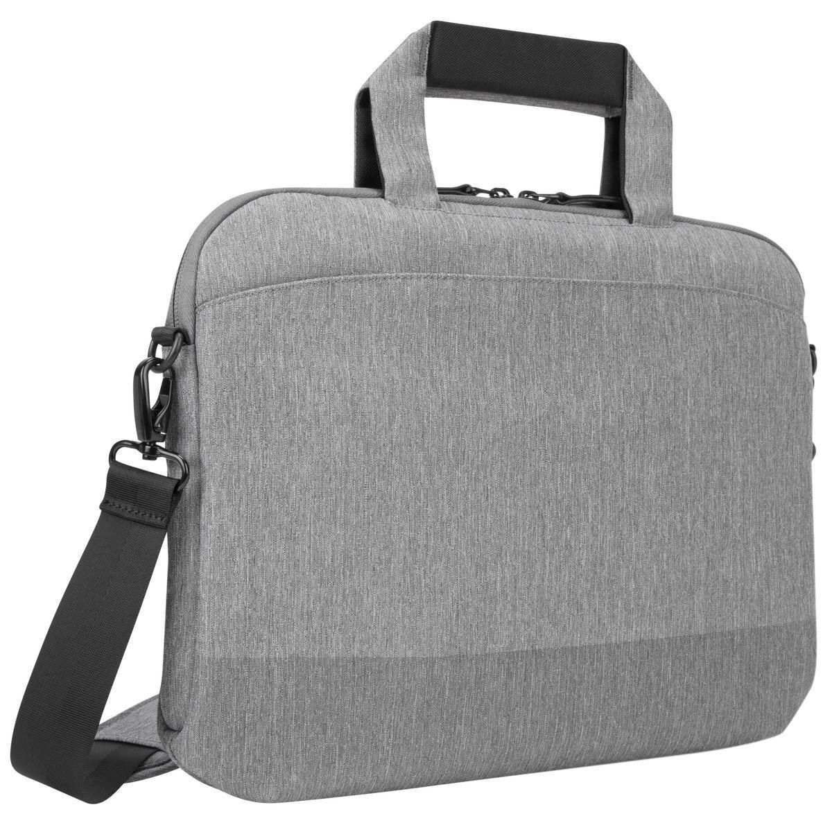 타거스 CityLite Pro Notebook Slipcase 노트북 가방 케이스 TSS960GL, Gray
