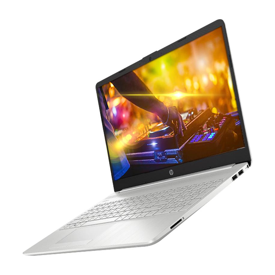 HP 노트북 15s-DU0071TU (7세대 i3-7020U 39.62cm), 256GB, 4GB, Free DOS