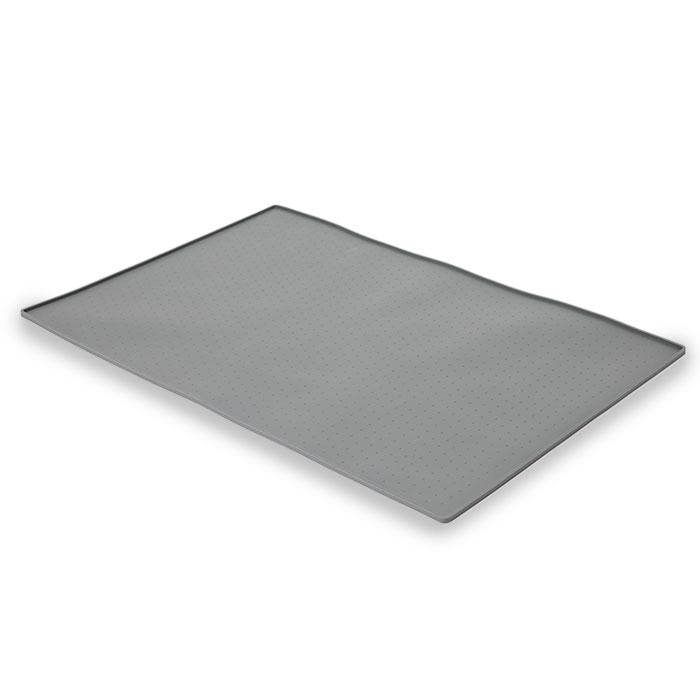 딩동펫 반려동물 실리콘 식탁 방수매트 59 x 39cm, 1개