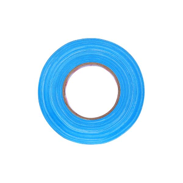 유쾌한생각 크로마키 개퍼 테이프 블루 길이 50m, 단일 상품, 1개