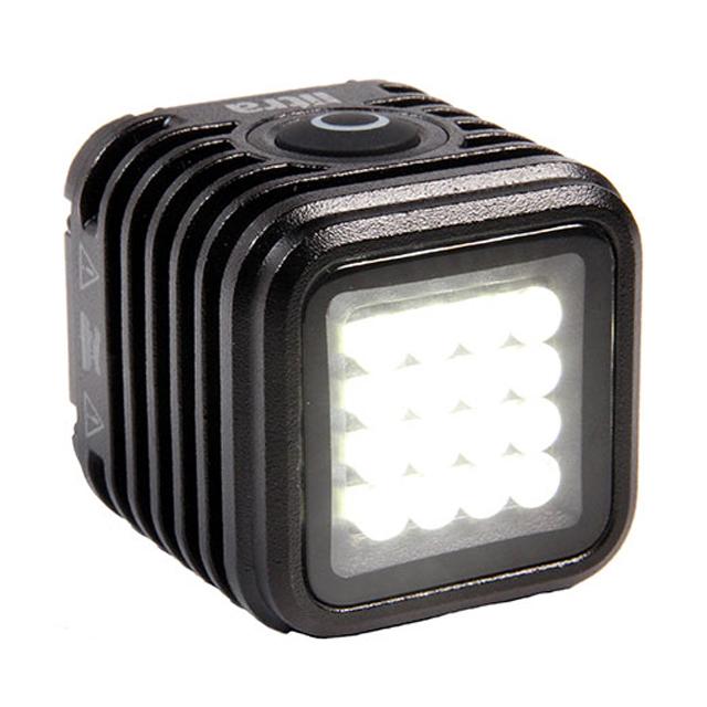 리트라 카메라 짐벌 액션캠 조명 리트라토치 2.0, LT2202, 1개