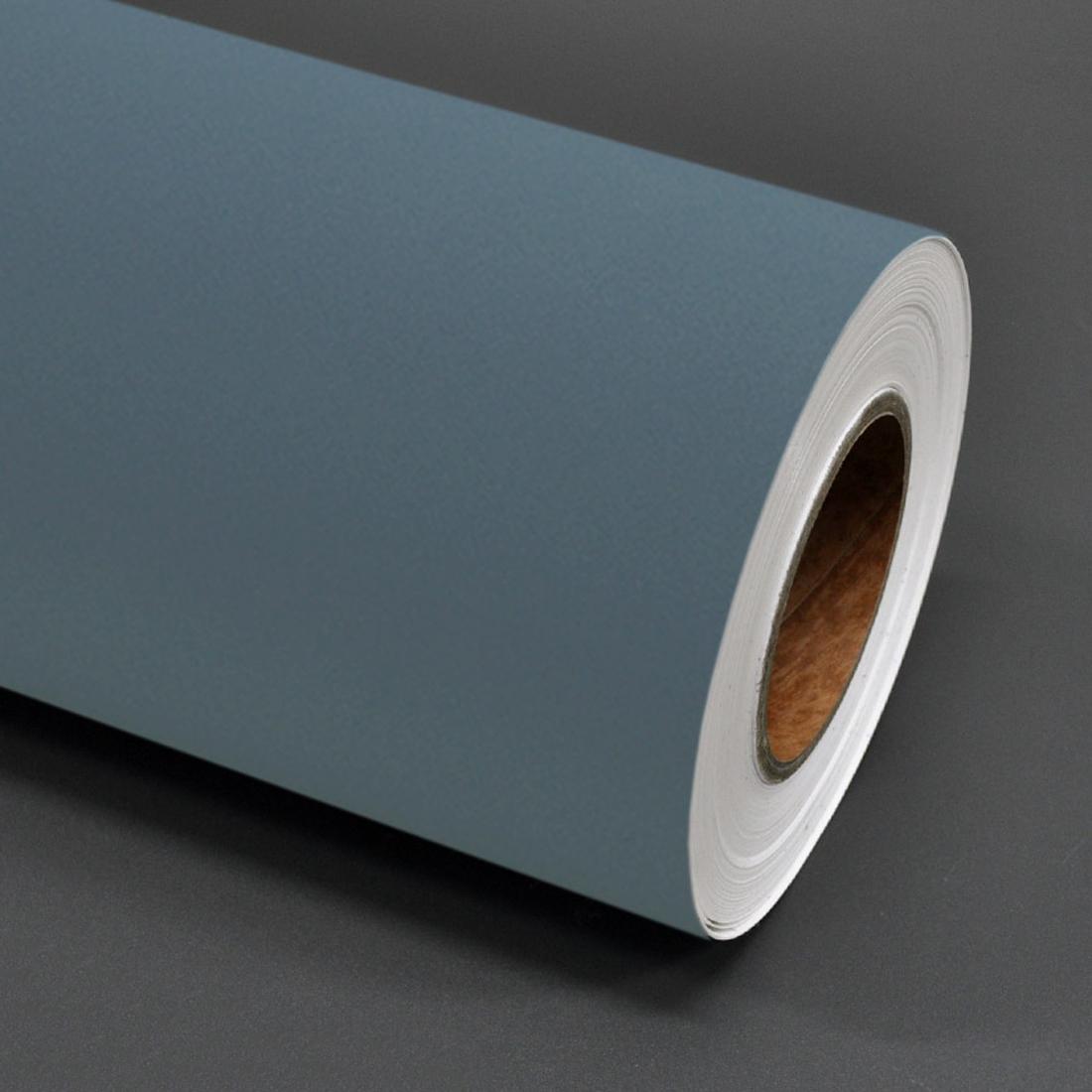 데코리아 현대인테리어필름 에어프리 생활방수 접착식 단색컬러시트지필름, SL549 일렉트릭블루