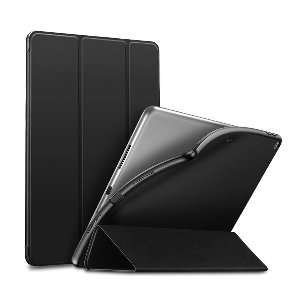 이에스알 애플 태블릿PC 리바운드 케이스, 블랙