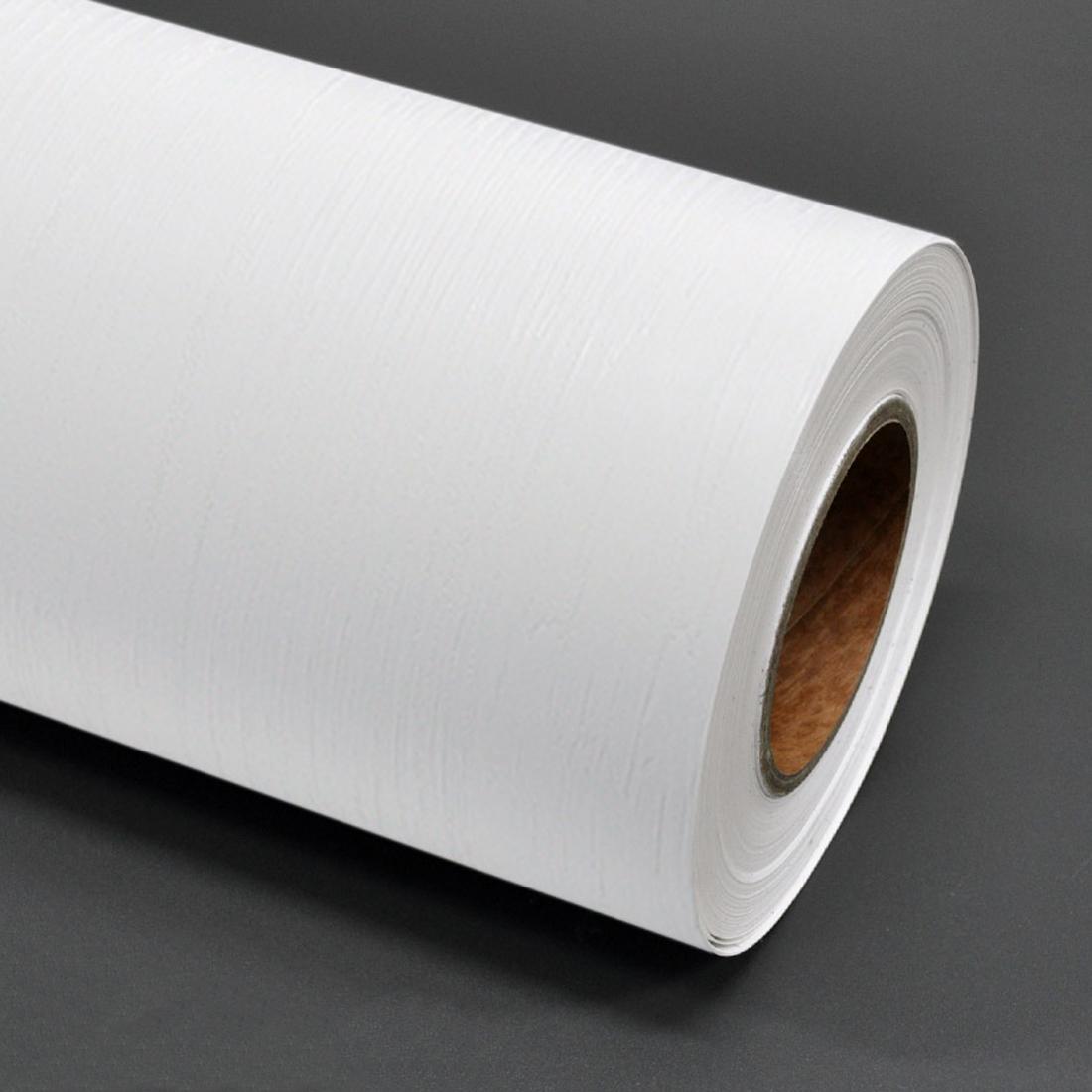 데코리아 현대인테리어필름 에어프리 생활방수 접착식 단색컬러시트지필름, SL554 화이트우드