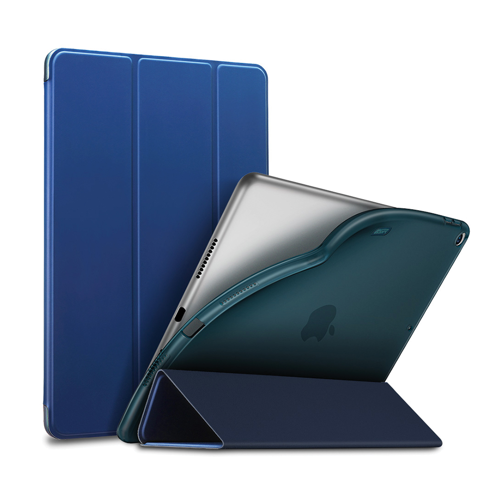 이에스알 애플 태블릿PC 리바운드 케이스, 네이비