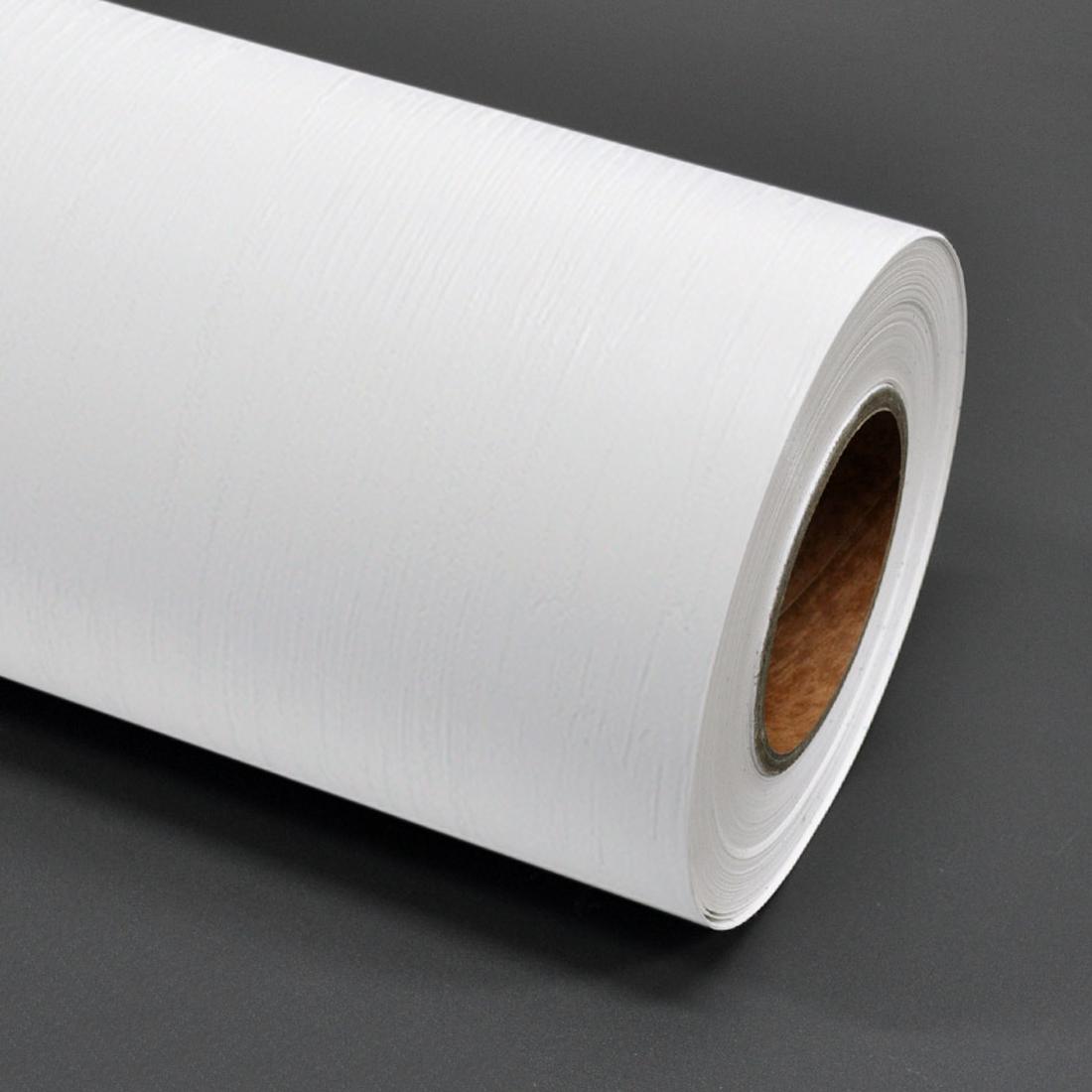 데코리아 현대인테리어필름 에어프리 생활방수 접착식 단색컬러시트지필름, SL513 화이트우드