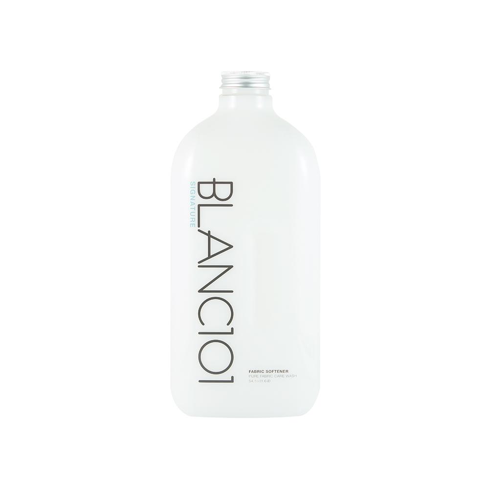 블랑101 섬유유연제 시그니처, 1개, 1.6L