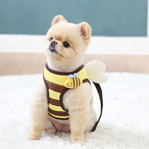 이츠독 꿀벌 하네스, 옐로우
