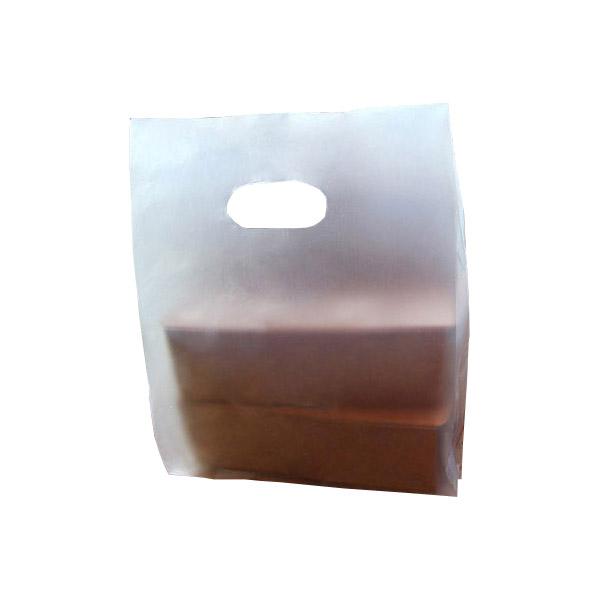 이홈베이킹 무지 비닐 쇼핑백 100p