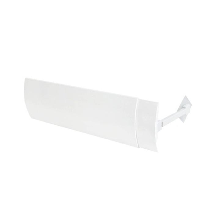 로이 간편부착 길이조절 에어컨바람막이 기본형, 1개