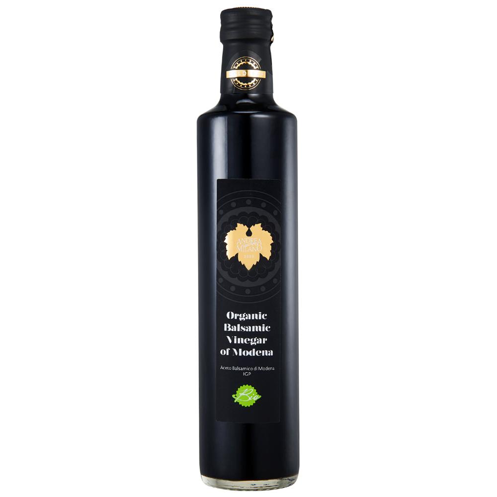 안드레아밀라노 유기농 발사믹 식초 골드, 500ml, 1개