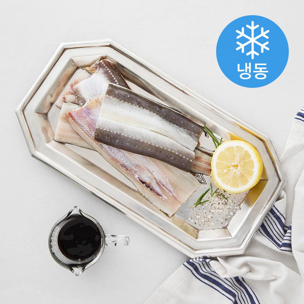 데리야끼 소스와 붕장어살 (냉동), 300g, 1개, 냉동보관