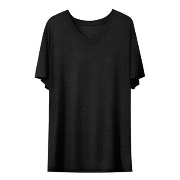 마른파이브 남녀공용 반팔 티셔츠