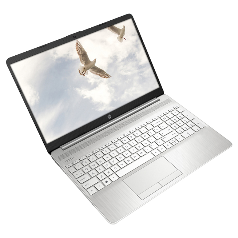 HP 노트북 15s-DU0077TU (i5-8265U 39.6cm), 256GB, 4GB, Free DOS