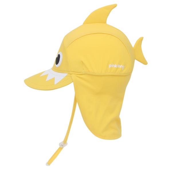 핑크퐁 아기상어입체 플랩캡 40007