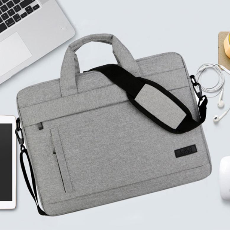 그뤠잇라이프 노트북 서류가방
