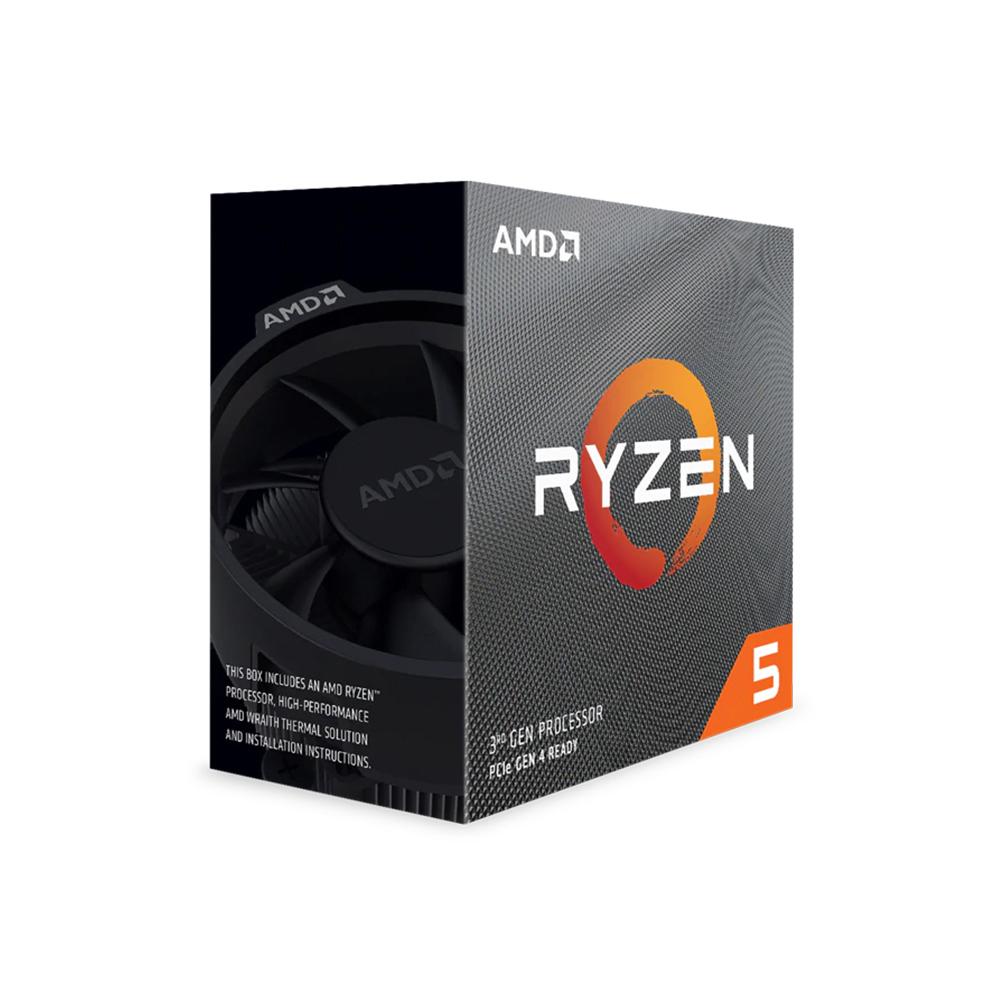 AMD 라이젠 5 마티스 3세대 3600 CPU 100-100000031BOX