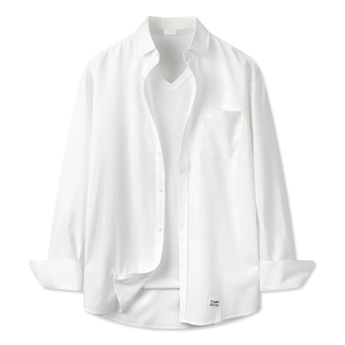 해리슨 남성용 링클프리 셔츠 597 JIM1144