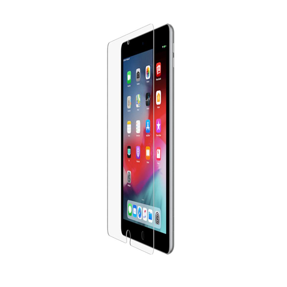 벨킨 템퍼드 태블릿PC 강화유리 액정보호필름, 단일 색상