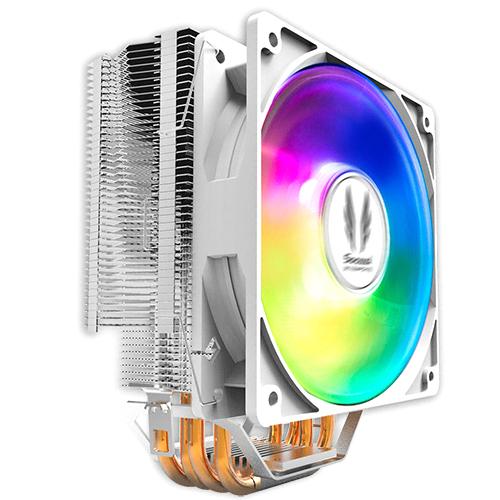 쓰리알시스템 SOCOOL RGB 공냉 CPU쿨러 RC300CP