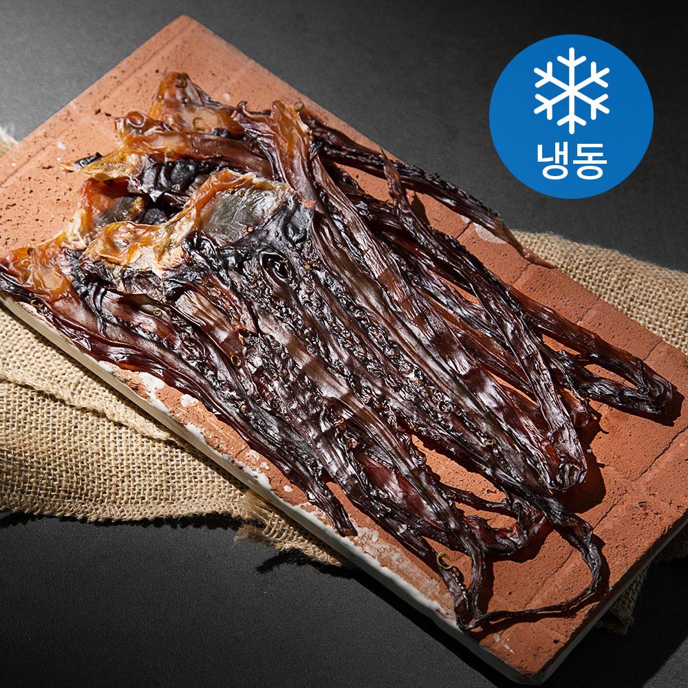 고래안주31팩토리 가문어왕다리 (냉동), 100g, 2개
