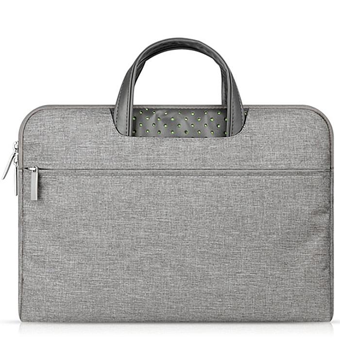 올나인 도트 라이닝 노트북 가방