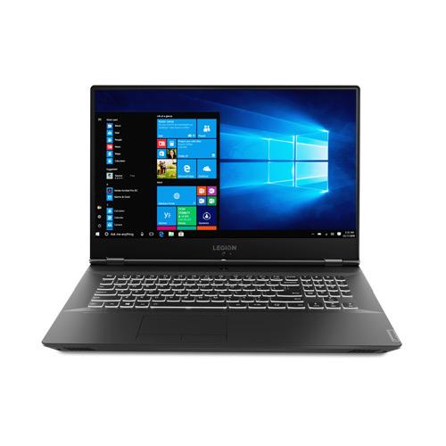 레노버 게이밍노트북 Y540-17IRH 1660Ti W10 144Hz 81Q4004RKR (9세대 i7 43.94cm Win10 8GB 256GB GTX 1660TI), 단일 색상