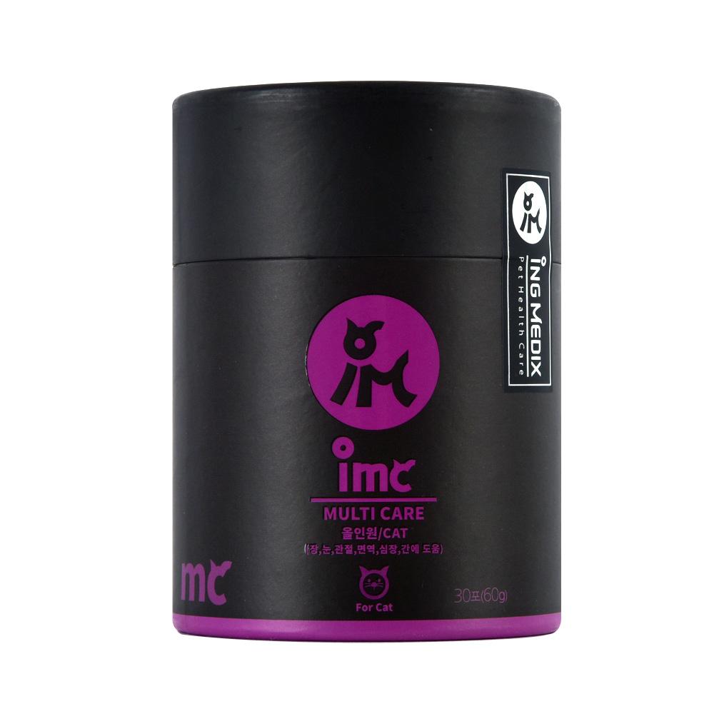 IMC MC For Cat 고양이 종합영양제, 종합 영양, 1개