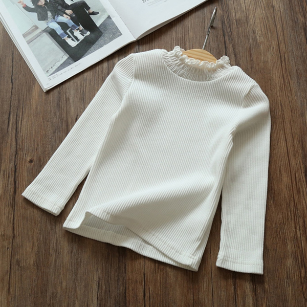 꼰띠키즈 여아용 큐티붐 티셔츠