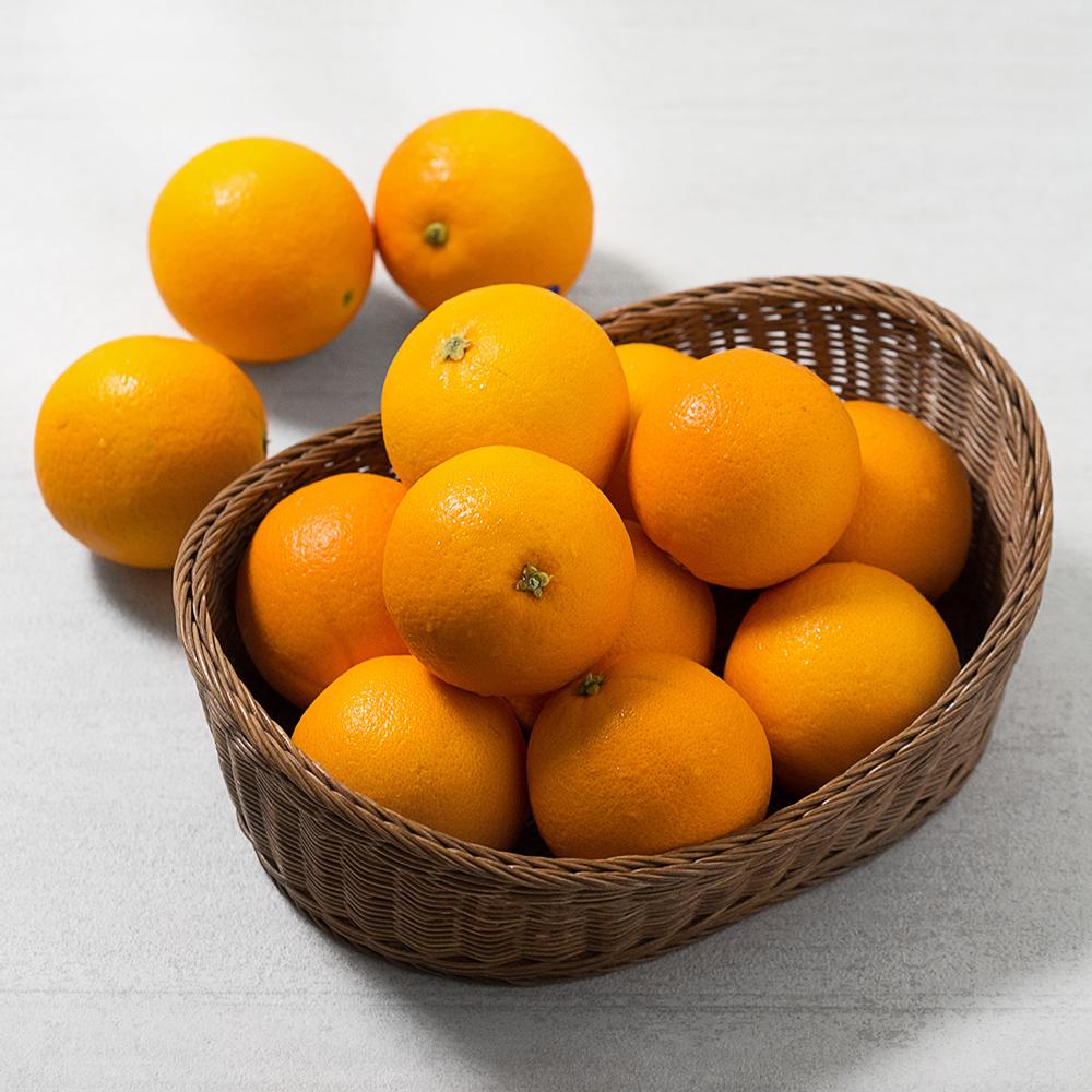 호주산 네이블 오렌지, 3kg, 1봉