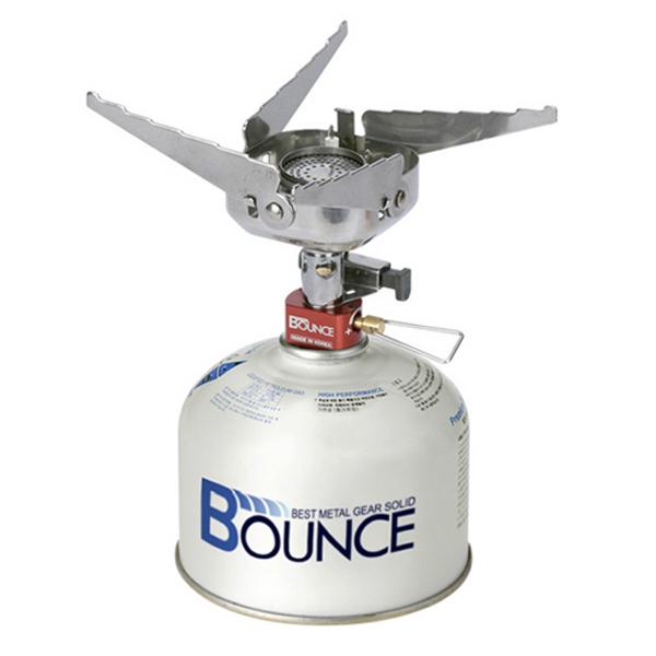 BOUNCE 탑스퀘어 가스 스토브 LB-1504, 1개