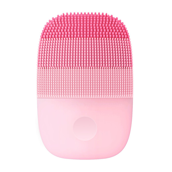 샤오미 인페이스 진동클렌저, MS2000-3-P, Pink, 1개