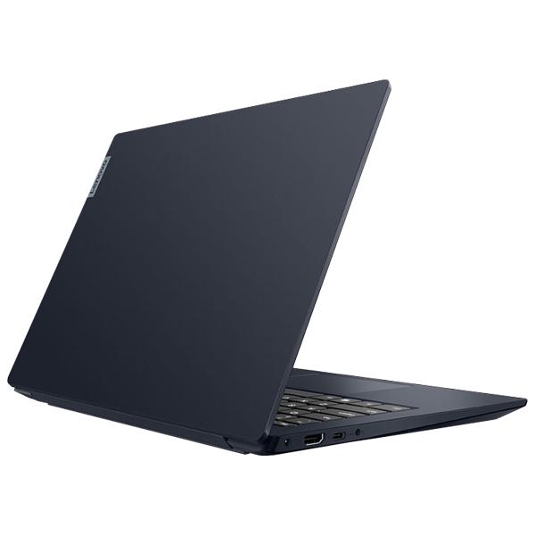 레노버 아이디어패드 노트북 S340-14API (Ryzen5 3500U 35.5cm WIN10), 128GB, 4GB, 어비스블루