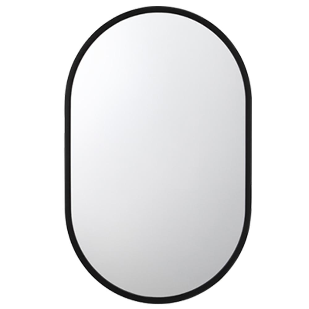 미노아 타원형 거울, 블랙