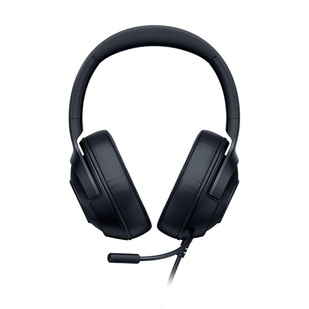 레이저 Kraken X 헤드셋, 단일 상품, 단일 색상