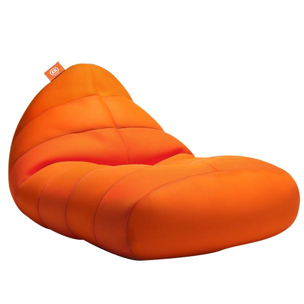 보니타 AA206 빈백소파, Orange