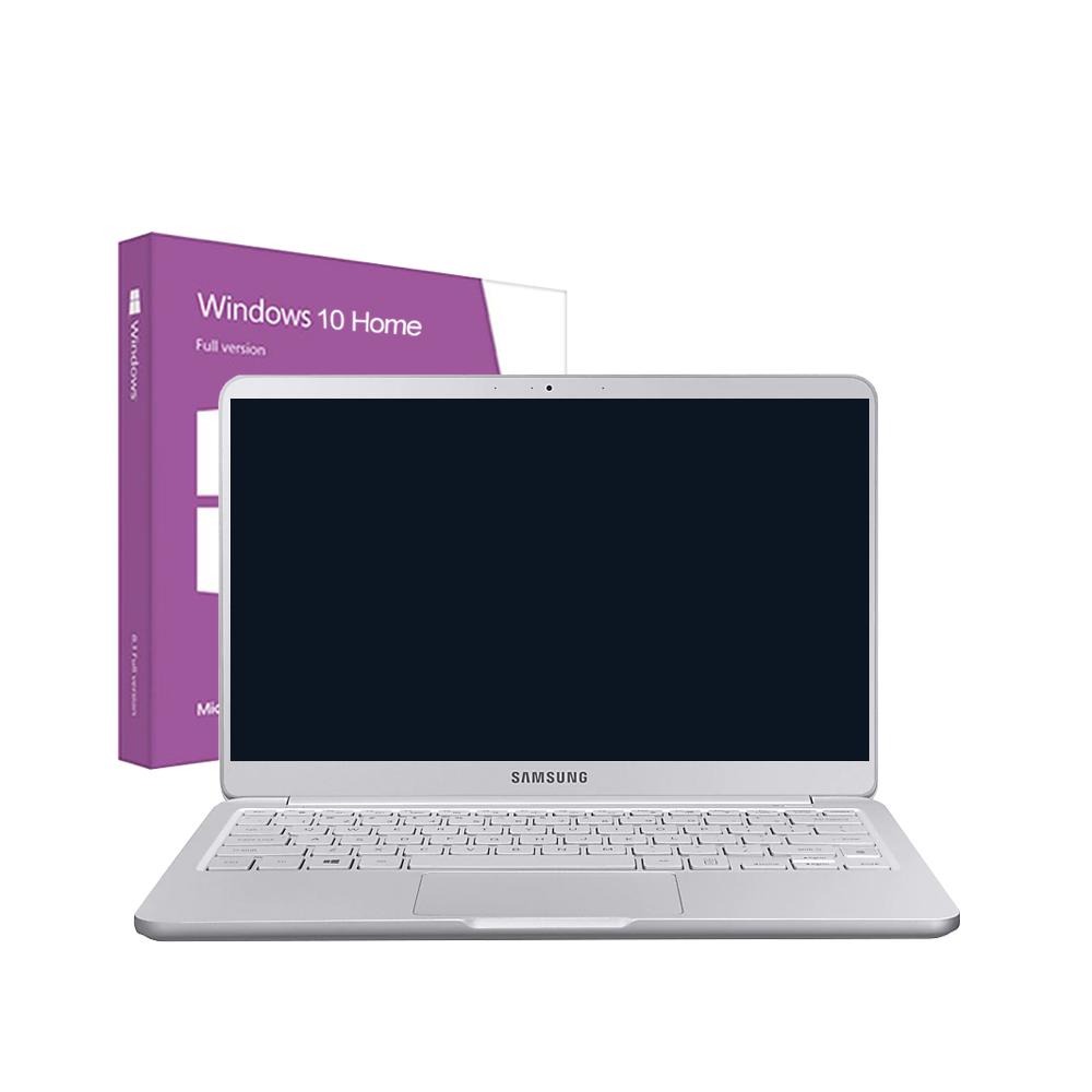 삼성전자 노트북9 Always 2019 NT930XBV-A38A 윈도우패키지 (8세대 i3 33.78cm WIN10 8GB 256GB SSD), 라이트티탄