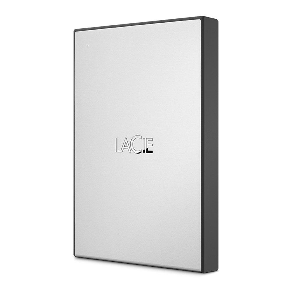 LACIE 씨게이트 USB 3.0 Drive STHY1000800, 실버, 1TB