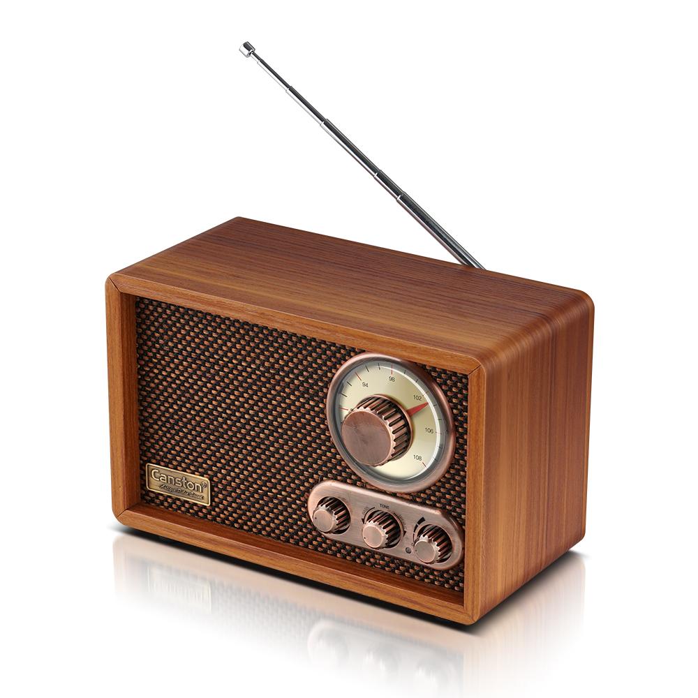 캔스톤 블루투스 라디오 스피커, TR-2200, 혼합 색상